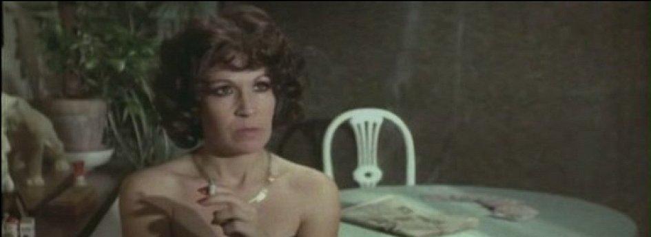 Кино: «Накладные ресницы»