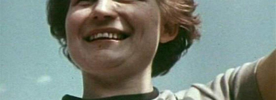 Кино: «Валентина Терешкова. Звезда космического счастья»
