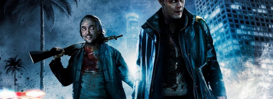 Кино: «Мертвеход»