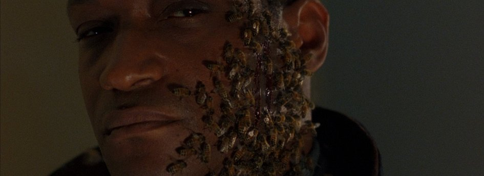 Кино: «Кэндимен-3: День мертвых»