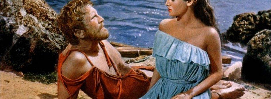 Кино: «Странствия Одиссея»