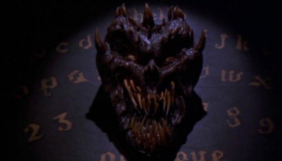 Кино: «Ведьмина доска-3»