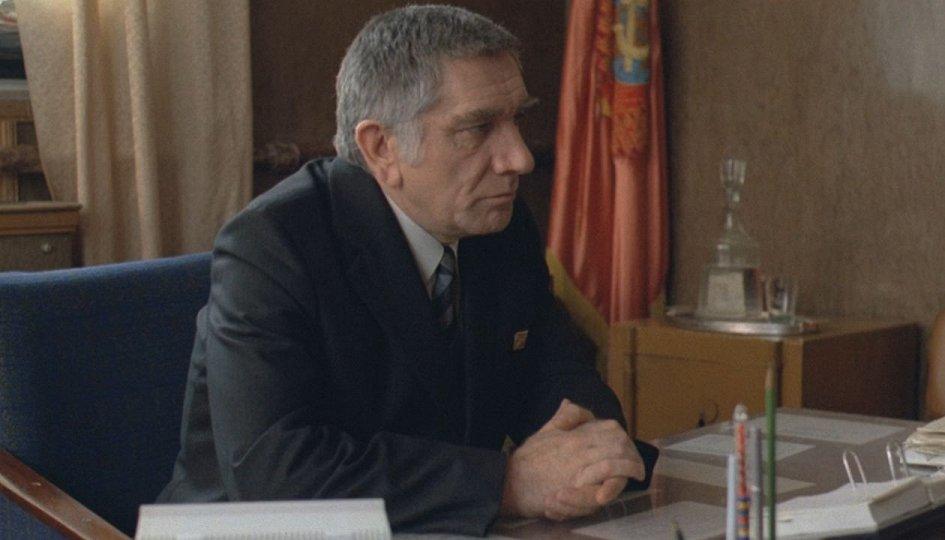 Кино: «Город Зеро»