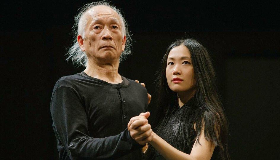 Театр: Я танцую, потому что не верю словам