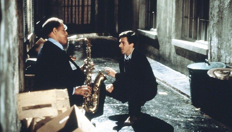 Кино: «Полночный джаз»