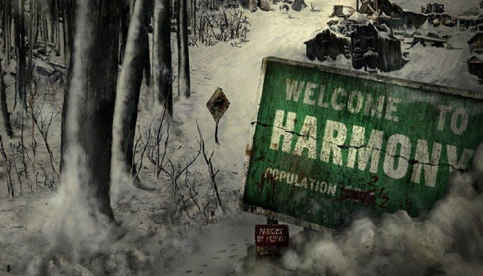 Кино: «Вымирание»