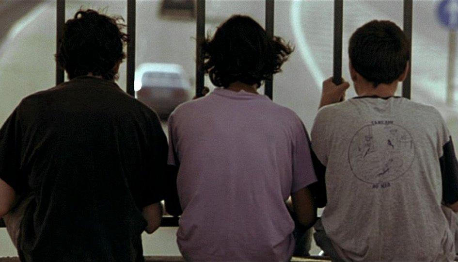 Кино: «Квартал»