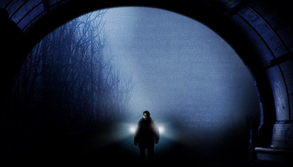 Кино: «Ночной слушатель»