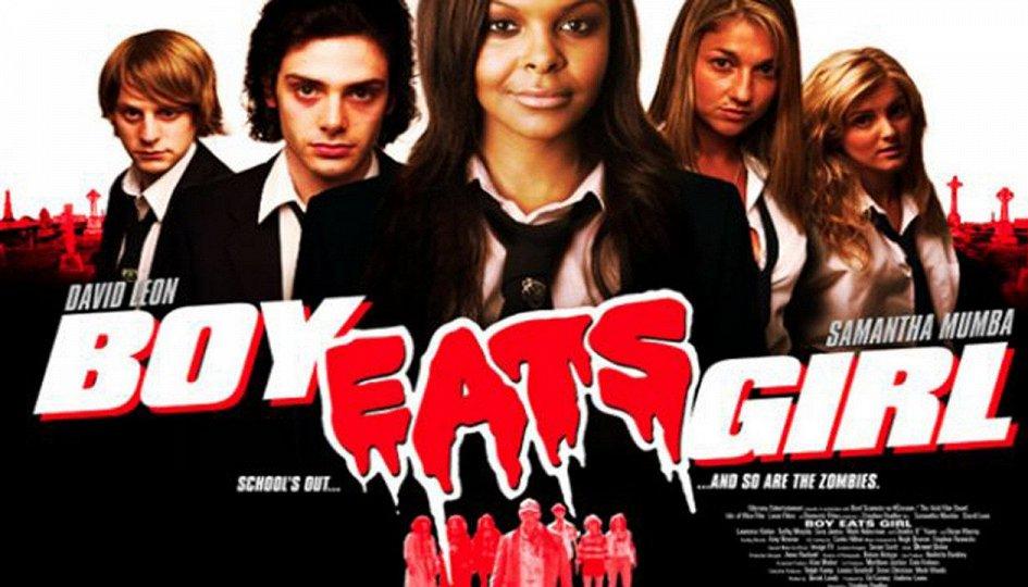 Кино: «Мальчики едят девочек»