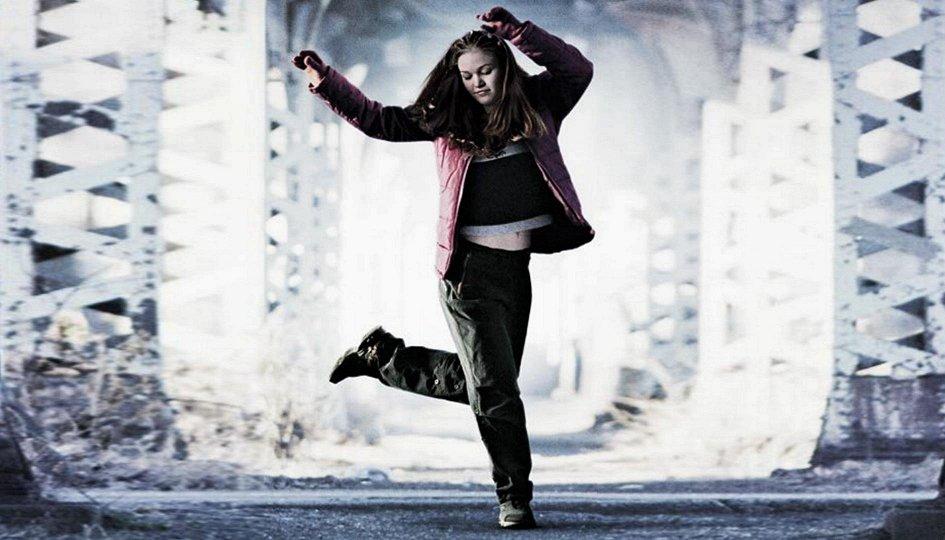 Кино: «За мной последний танец»