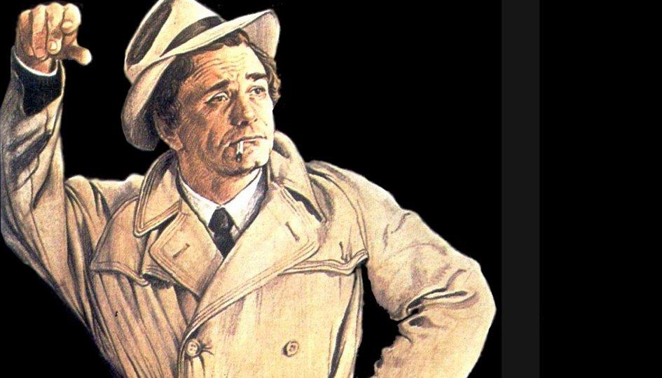 Кино: «Дешевый детектив»