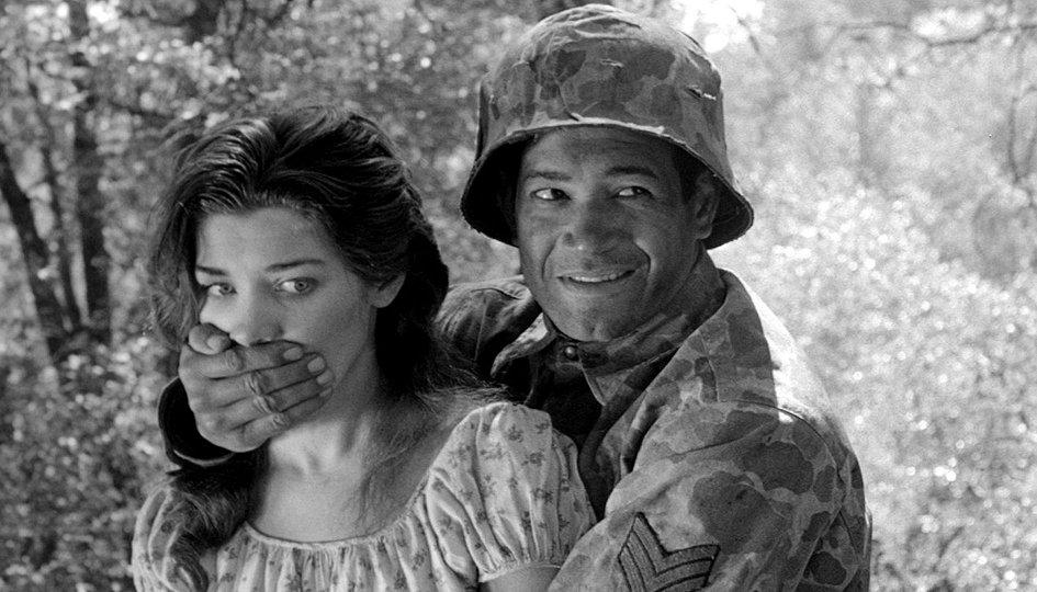 Кино: «Страх и вожделение»