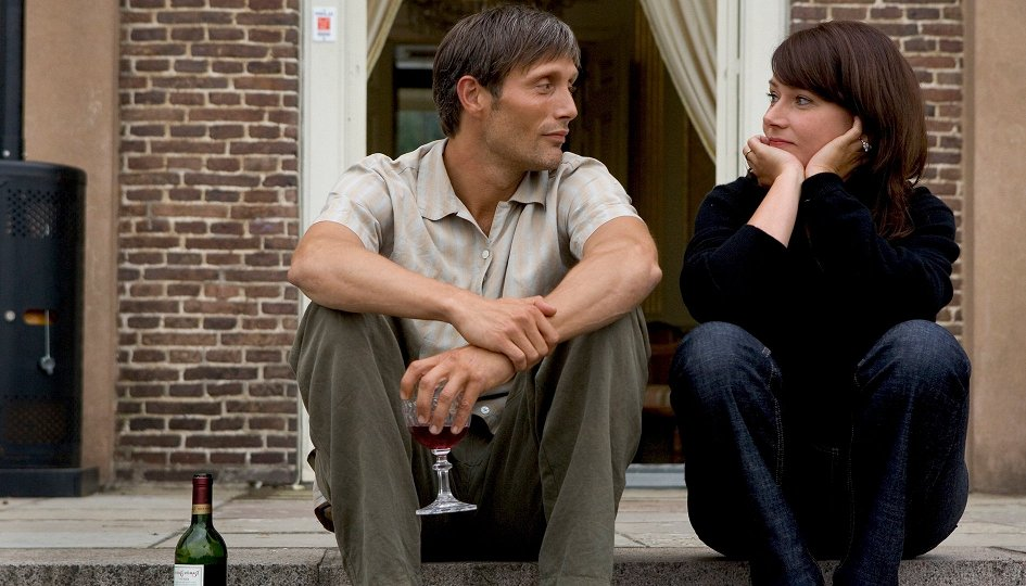Кино: «После свадьбы»