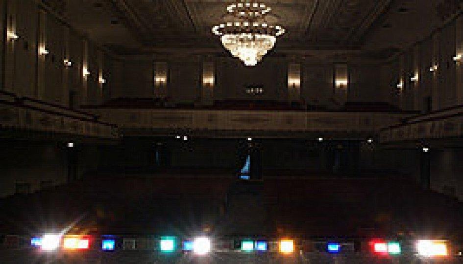 Театр: Мадам Баттерфляй