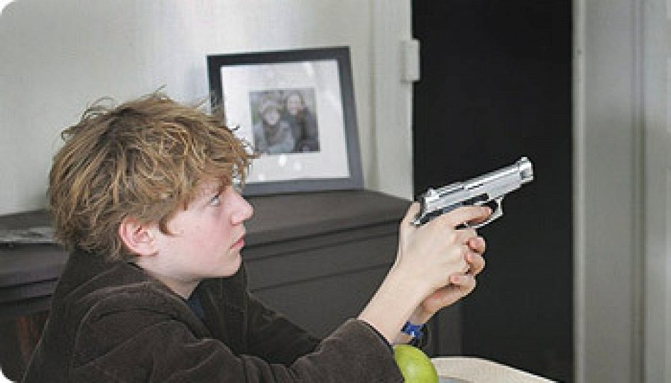 Кино: «Мой сын для меня»