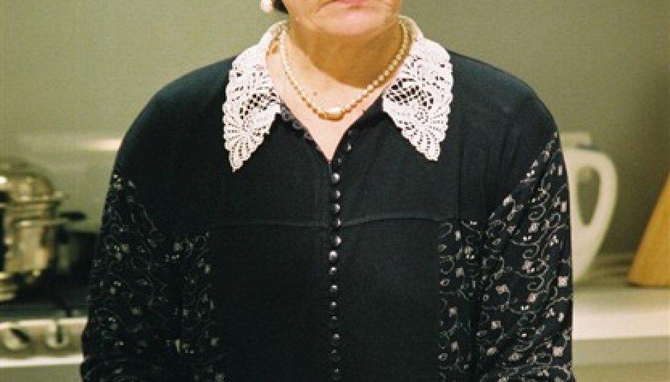 Галина Яцкина