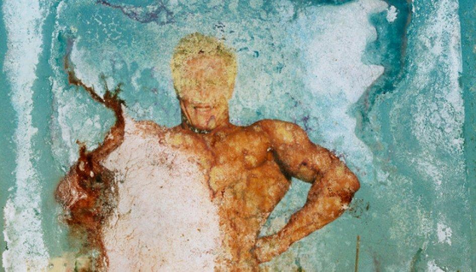 Выставки: Марсьяль Шеррье (Франция)