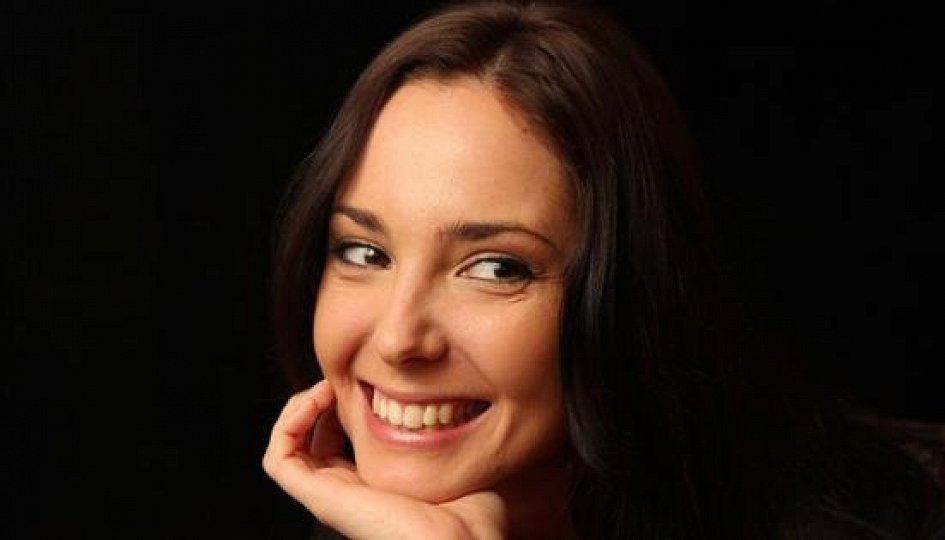 Валерия Сухачева