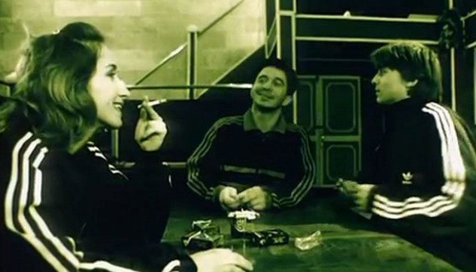 Кино: «Одиссея 1989»