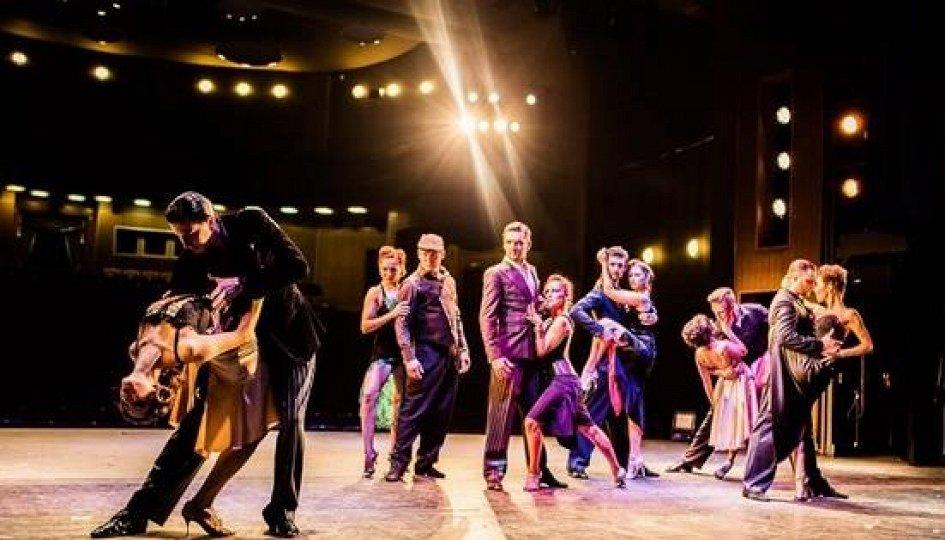La Boca Tango Show