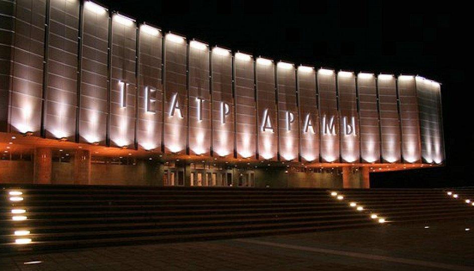 Театр: Ночной таксист, Краснодар
