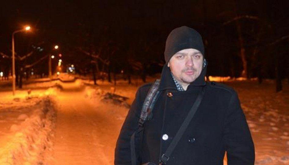 Кирилл Кошик