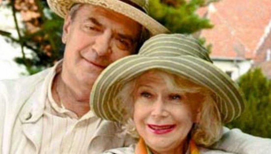 Кино: «Лазарев и Немоляева. Еще раз про любовь»