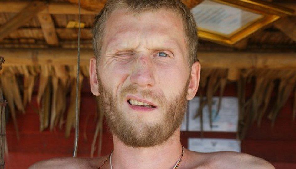 Сергей Миллер