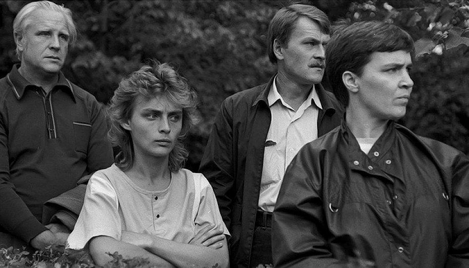 Выставки: Август 1991. Москвичи вспоминают