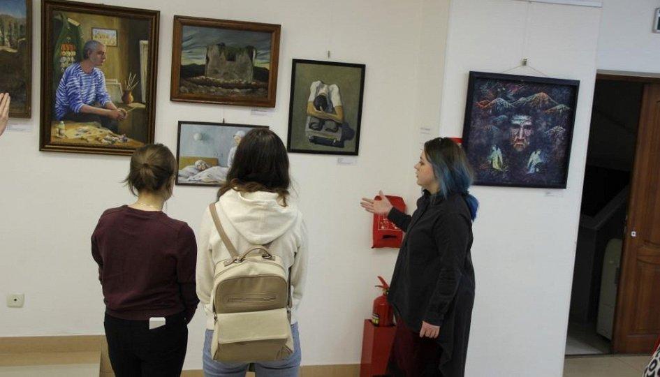 Выставки: Афган-30