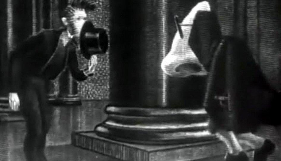 Кино: «Нос»