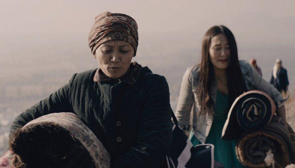 Кино: «Сулейман-гора»