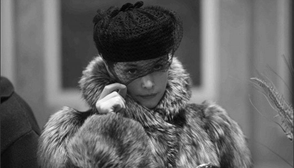Наталья Бузько