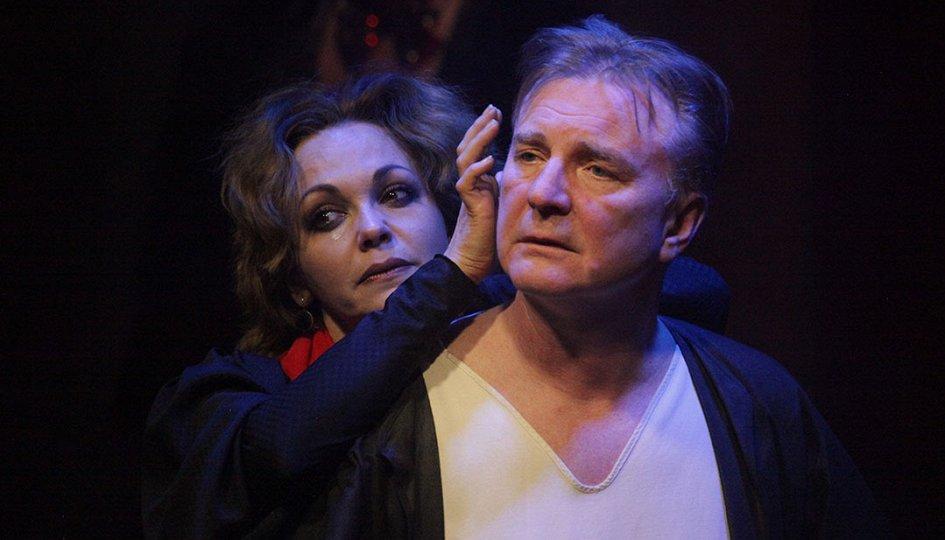 Театр: Мастер и Маргарита, Москва