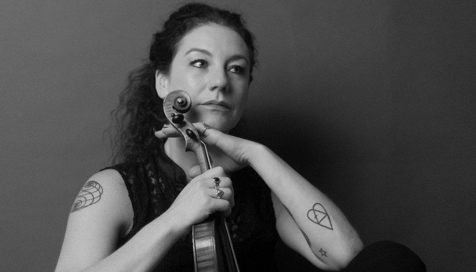 Концерты: Джессика Мосс