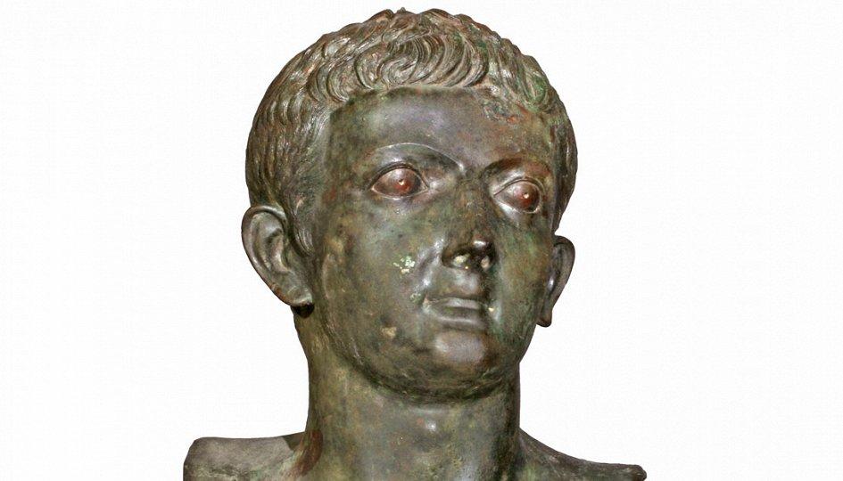 Выставки: Возрожденные из пепла. Шедевры Помпей и Геркуланума