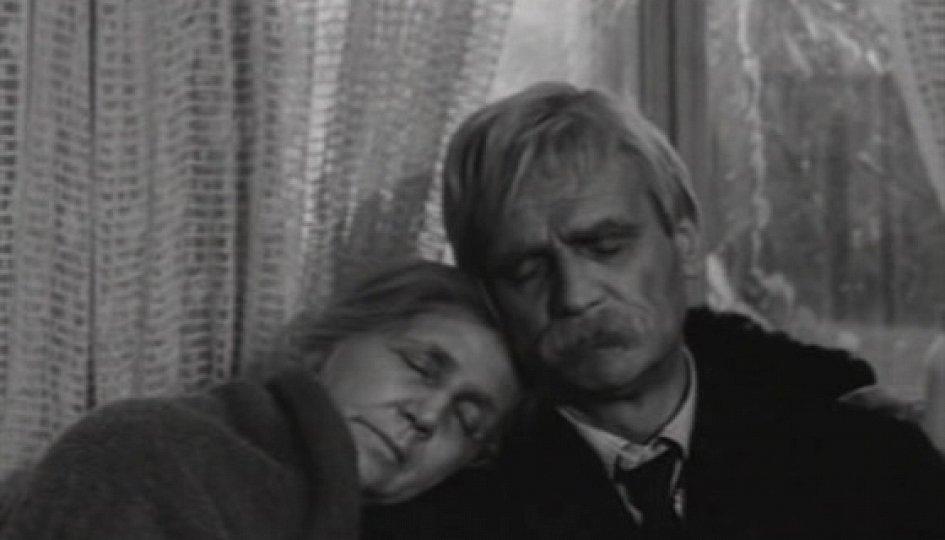 Кино: «Жили-были старик со старухой»