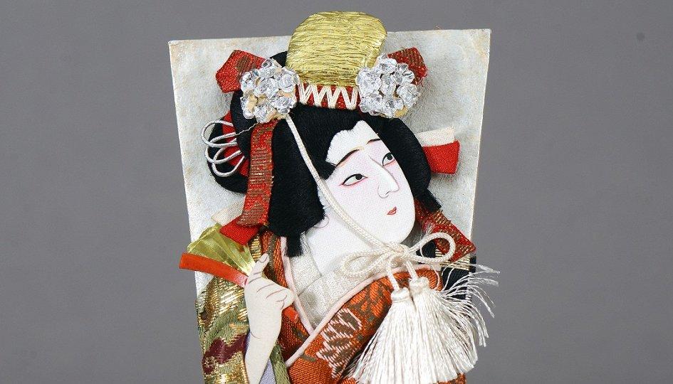 Выставки: Выставка, посвященная японскому традиционному театру