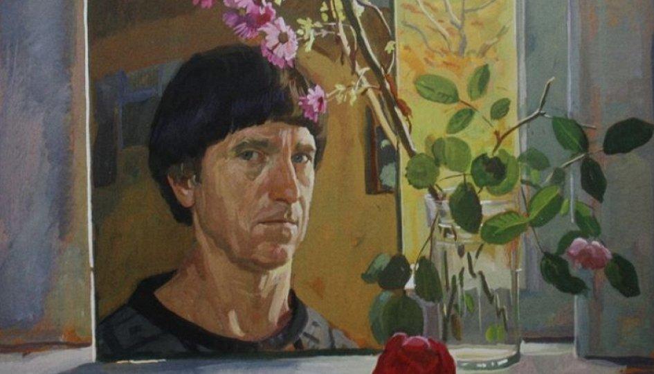 Выставки: Дмитрий Жилинский. Возвращение