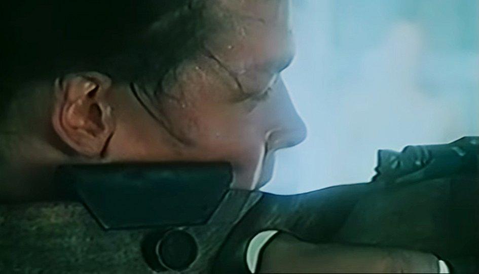 Кино: «Снайпер»