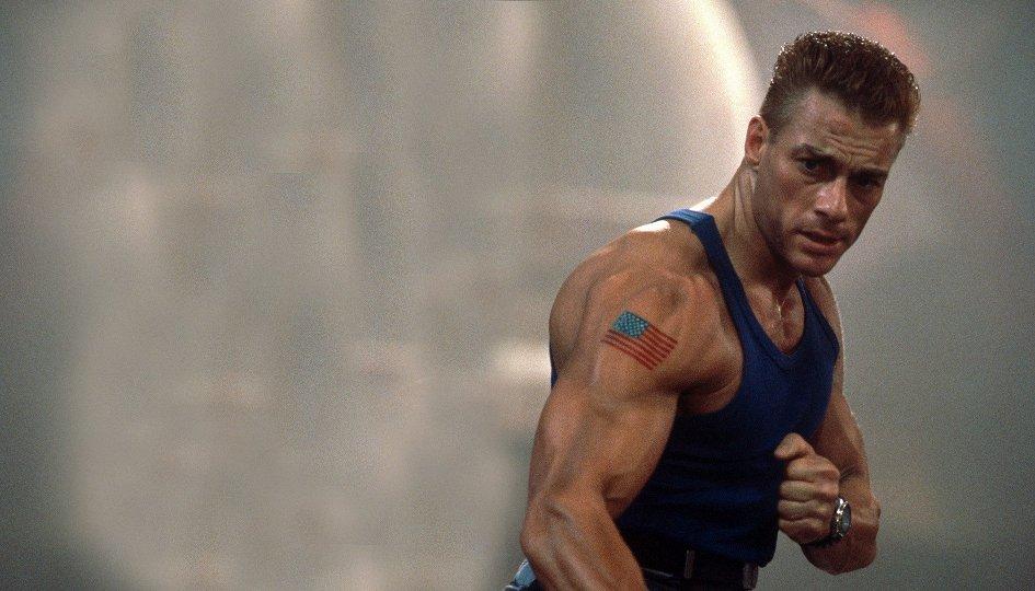 Кино: «Уличный боец. Последняя битва»