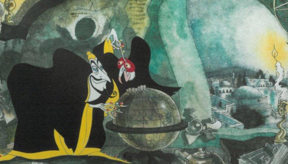 Кино: «Вор и сапожник»