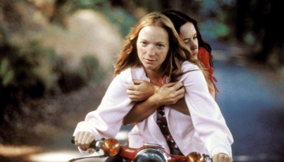 Кино: «Мое лето любви»