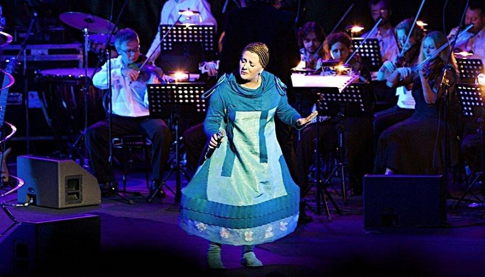 Концерты: Юбилейный концерт «20 лет»: Нино Катамадзе & Insight