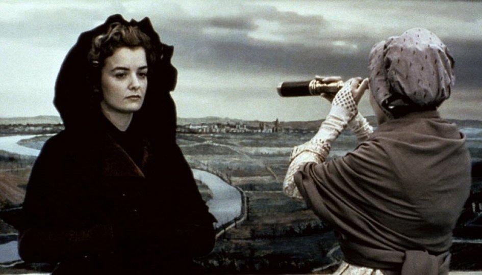 Кино: «Роялистка»