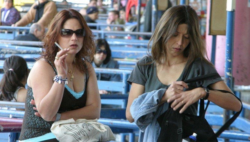 Кино: «Авива, любовь моя»