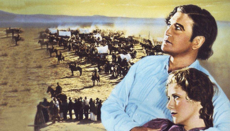 Кино: «Симаррон»
