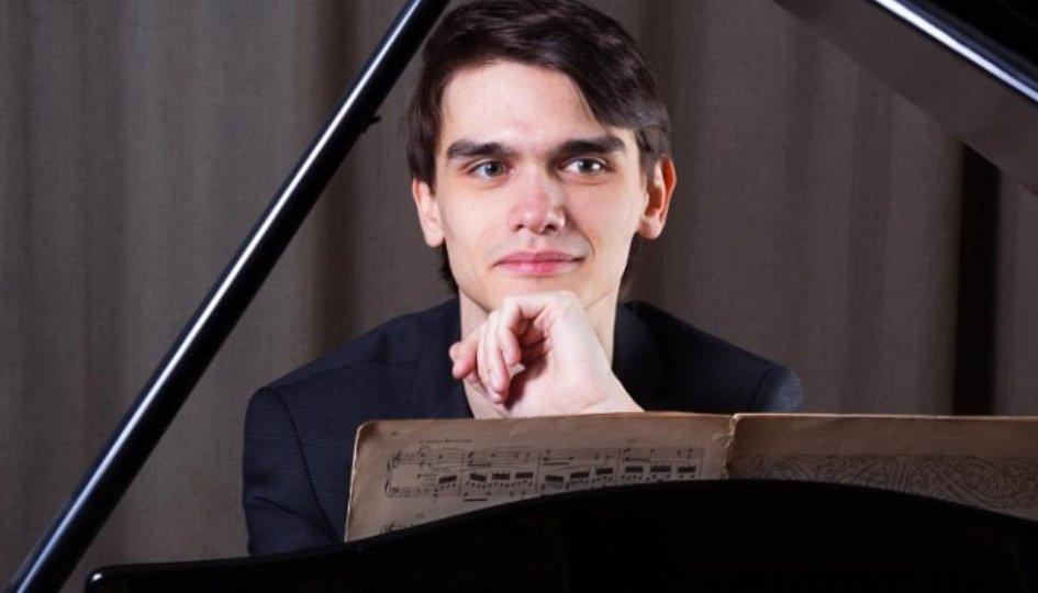 Концерты: Дмитрий Майборода