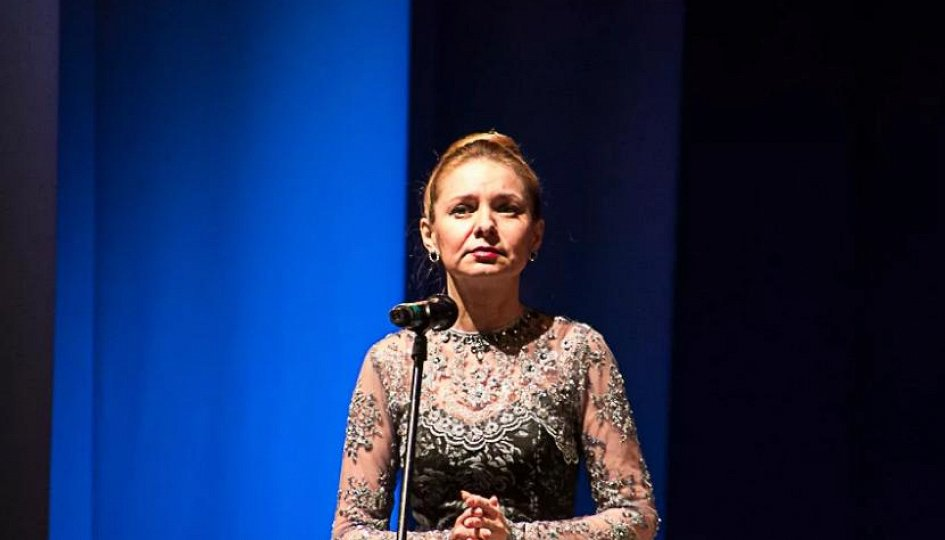 Концерты: «Белая цынанка»: Оксана Антонова, Ирина Цыганова