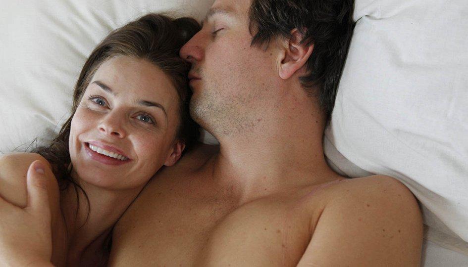 Кино: «Безумно счастливы»
